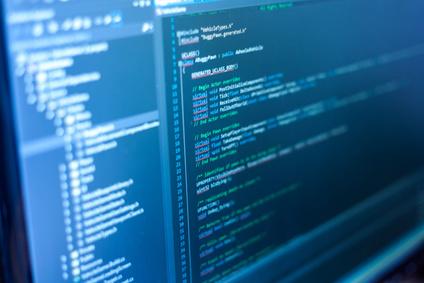 Quellcode von Webseiten